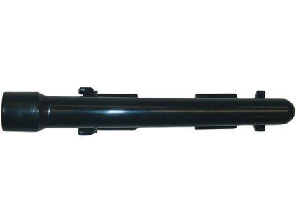 Makita 417853-4 odsávací adaptér k 4340CT-51FCT, BJV140, BJV180
