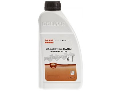 Dolmar olej na řetěz 1 litr