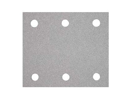 Makita brusný papír na barvy, laky 114 x 102 mm