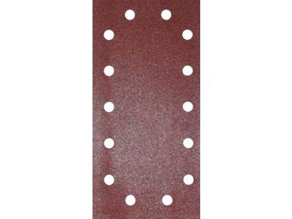 Makita perforované brusné papíry 115 x 230 mm