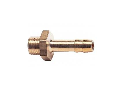 """Metabo hadicová koncovka s vnějším závitem 3/8"""" 9 mm"""