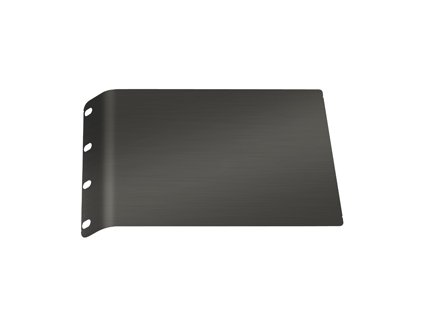 Makita 150980-1 ocelová deska s korkem