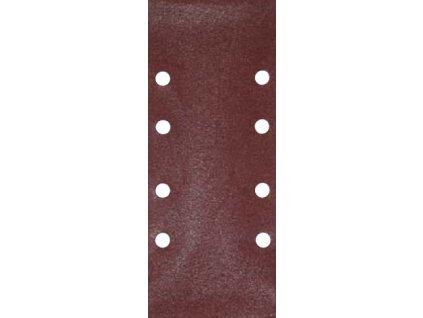 Makita perforovaný brusný papír 93 x 185 mm