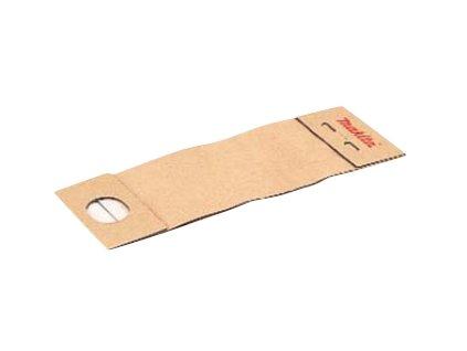 Makita 193293-7 papírový sáček 5ks