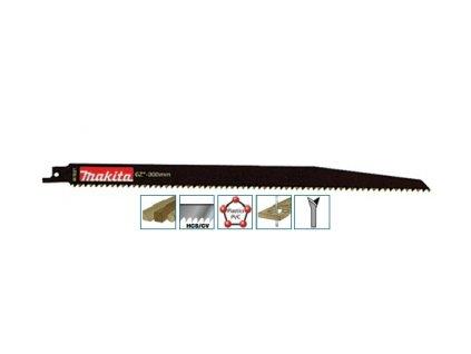 Makita P-05022 pilový list 130mm 6Z (5ks)