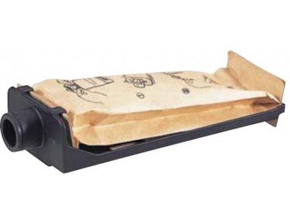 Makita 193294-5 papírový sáček včetně držáku