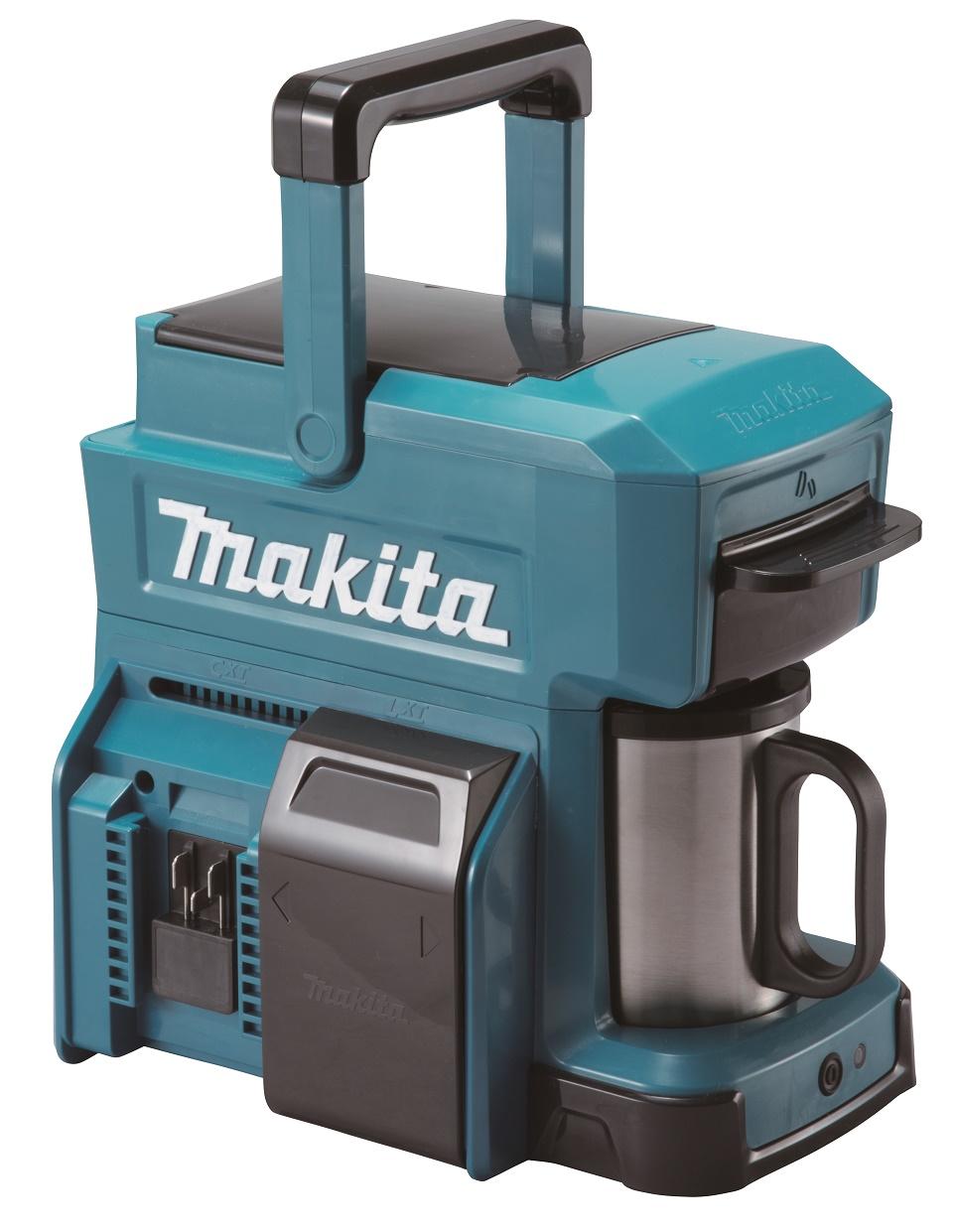 Aku kávovar Makita DCM501Z bez aku