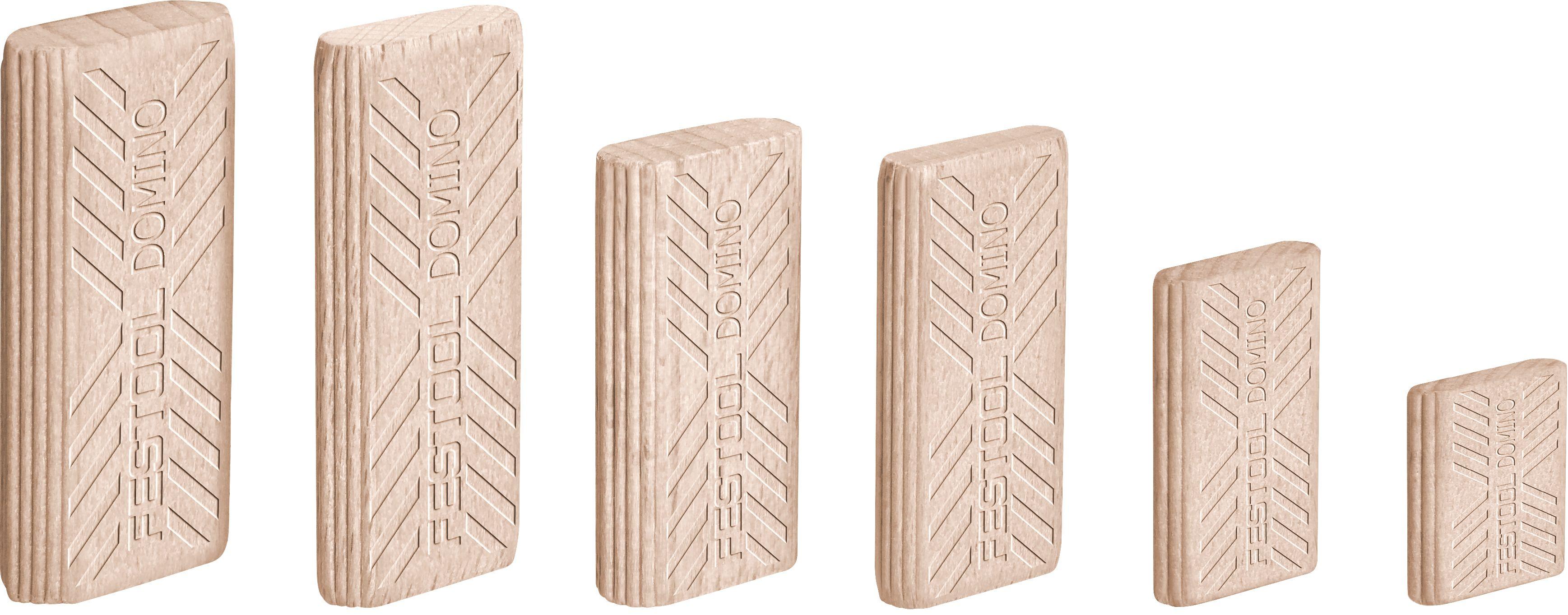 Spotřební materál - Festool Domino kolíky