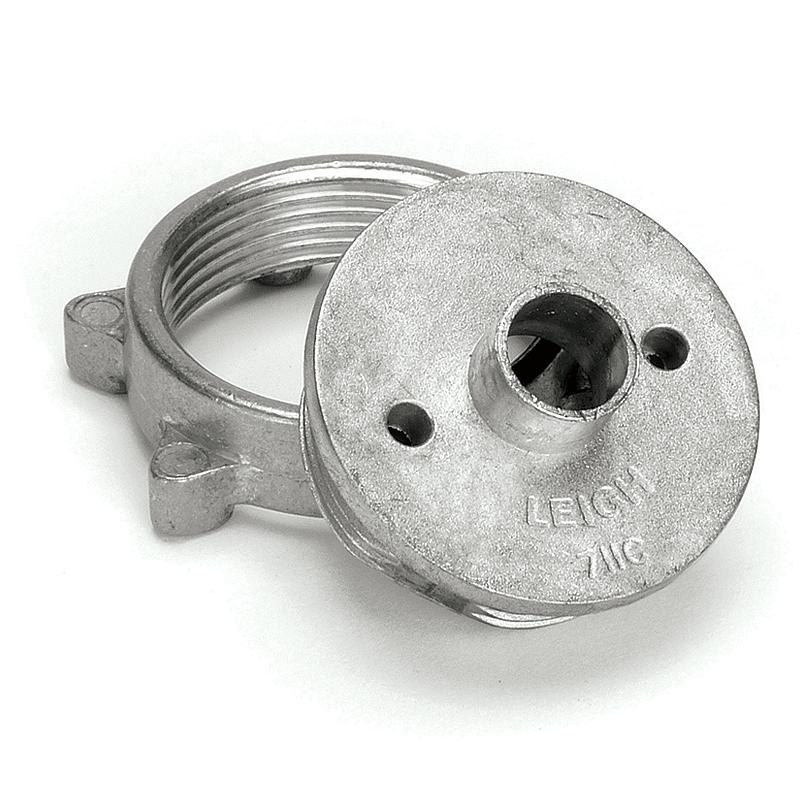 Leigh - adaptéry a kopírovací kroužky