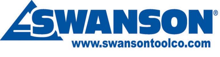 Swanson - tesařský úhelník a vodováhy