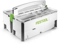 Festool - StorageBox