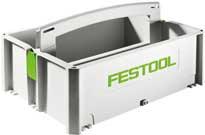Festool - ToolBox