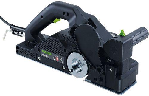 Elektrický ruční hoblík HL 850