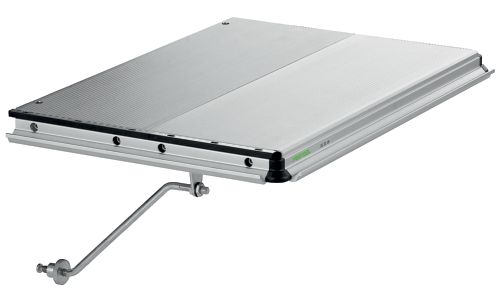 Příslušentví pro modulový systém Festool CMS