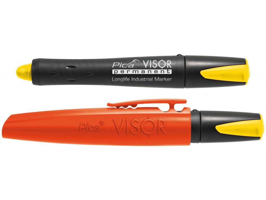 990 44 visor permanent yellow open+closed web