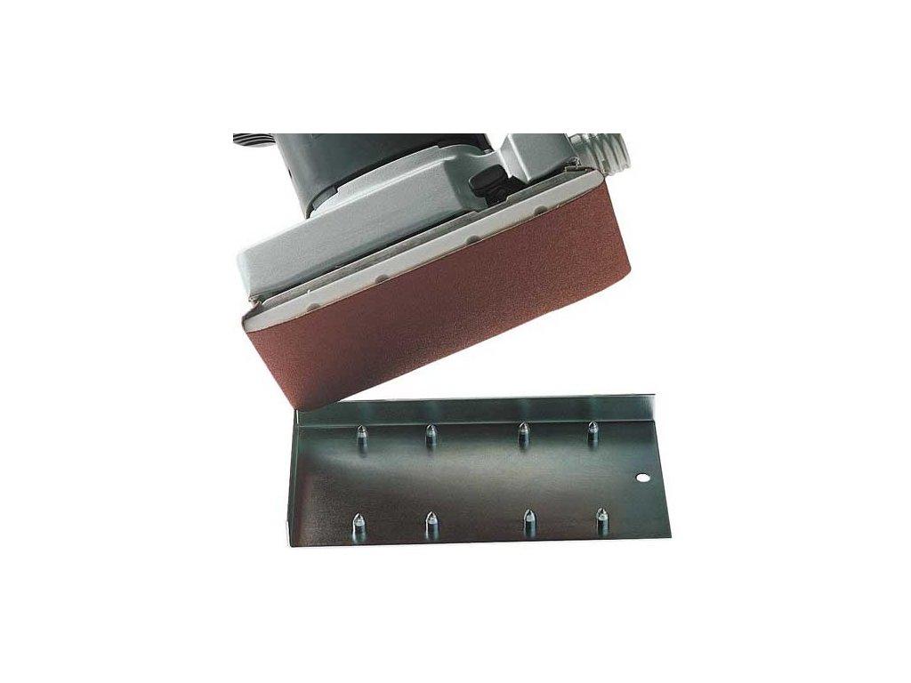 3707 1 lochfix pripravek na dodatecne derovani brusiva 115x225 mm