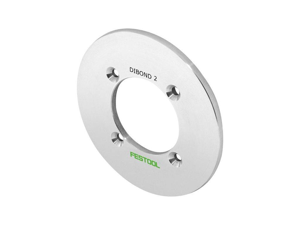 4006 1 kopirovaci segment pro frezku na deskove materialy hlinikove kompozitni desky tr d4
