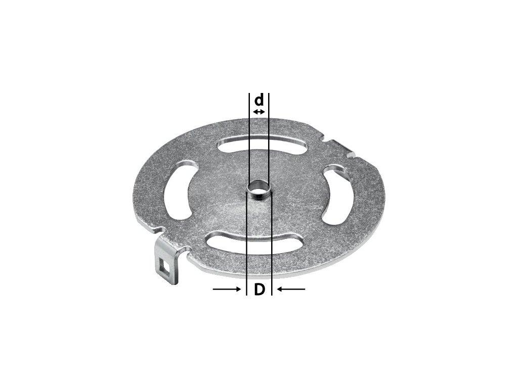 4061 1 kopirovaci krouzek kr d 8 5 of1400 vs 600