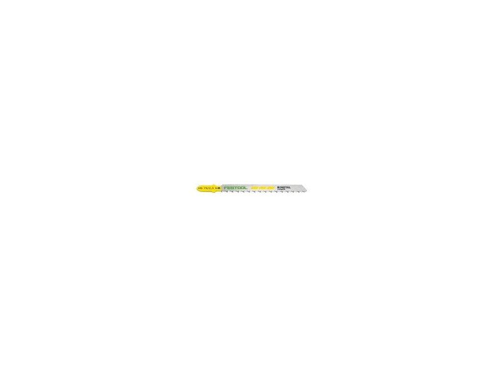 4224 1 festool pilove platky hs 75 2 5 bi r 5x 493570