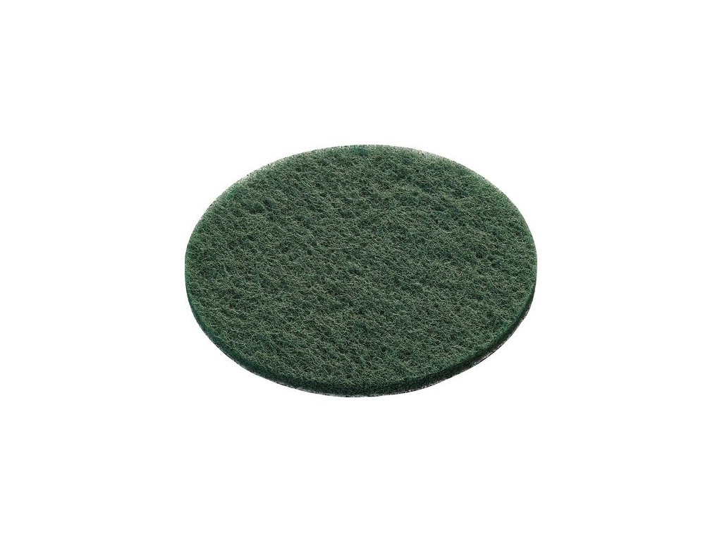 4446 brusne kotouce vlies stf d 125 green 10x