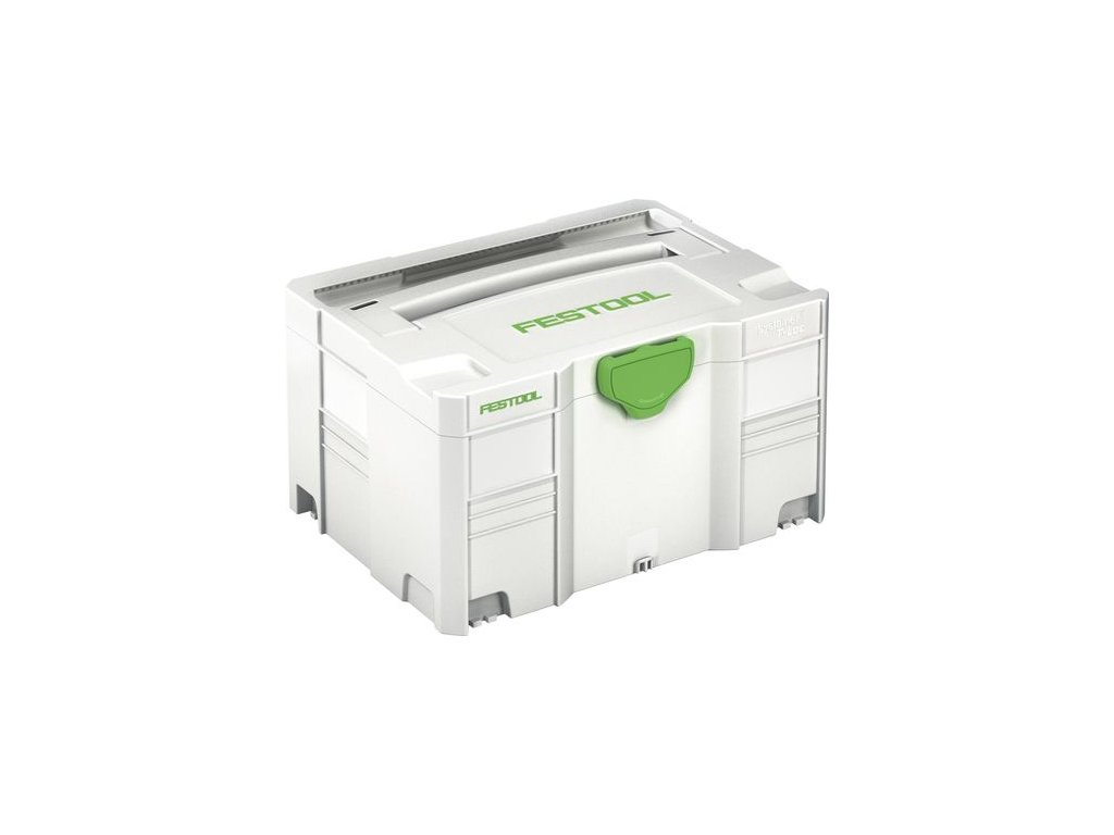 4663 1 systainer t loc sys 3 tl festool 497565