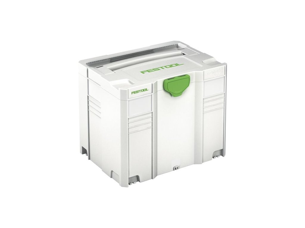 4664 1 systainer t loc sys 4 tl festool 497566