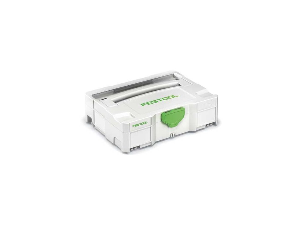 4674 1 systainer t loc sys ls 130 festool 497664