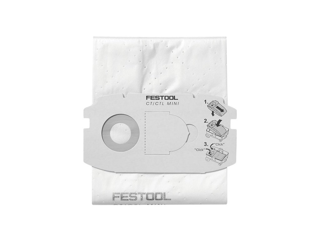 4781 festool filtracni vak selfclean sc fis ct mini 5 498410