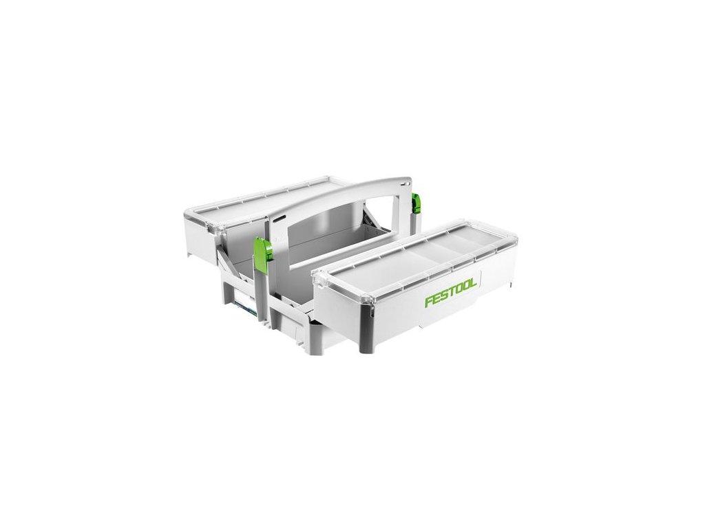 4937 festool sys storage box 499901