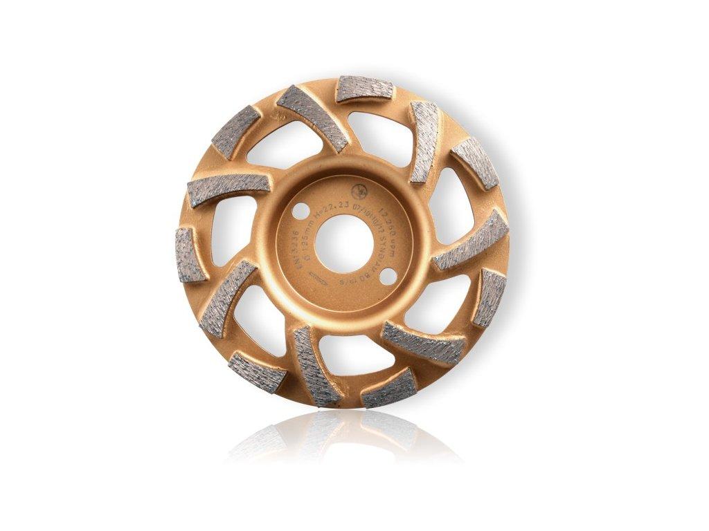 Diamantový brusný kotouč TORNADO AB