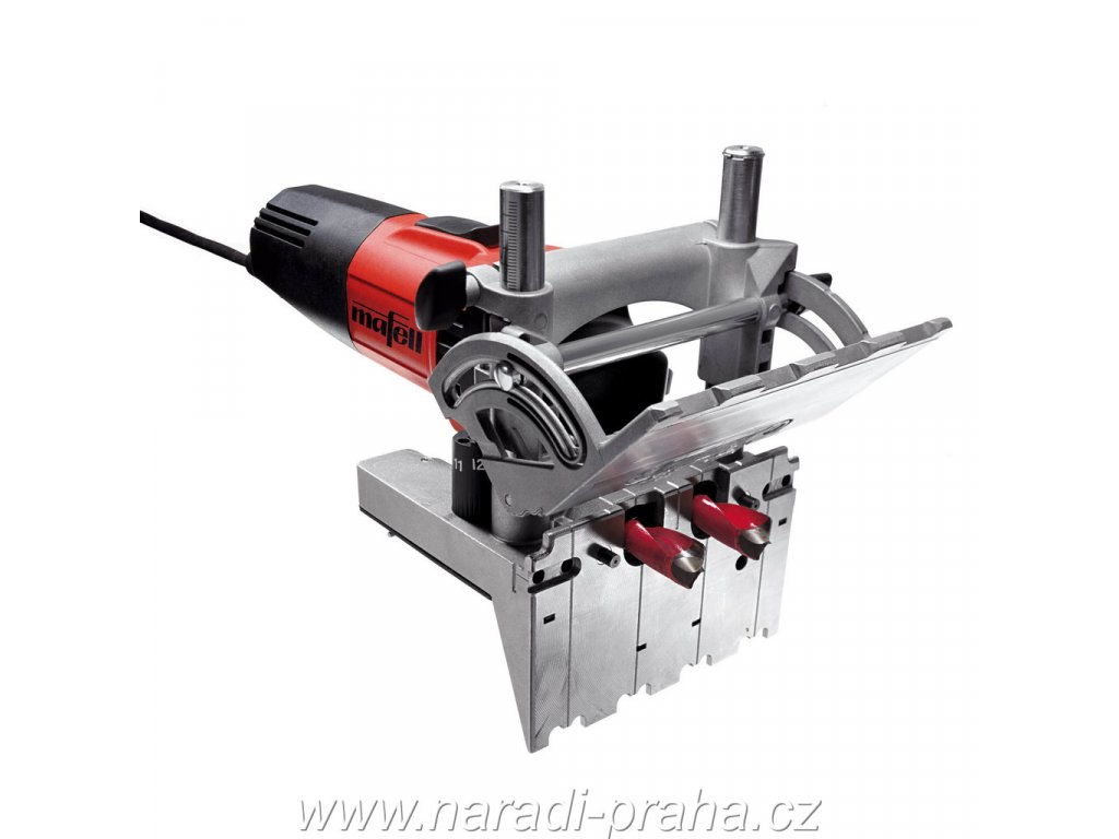 Mafell - dvojitý kolíkovací systém DD 40 P (916045)
