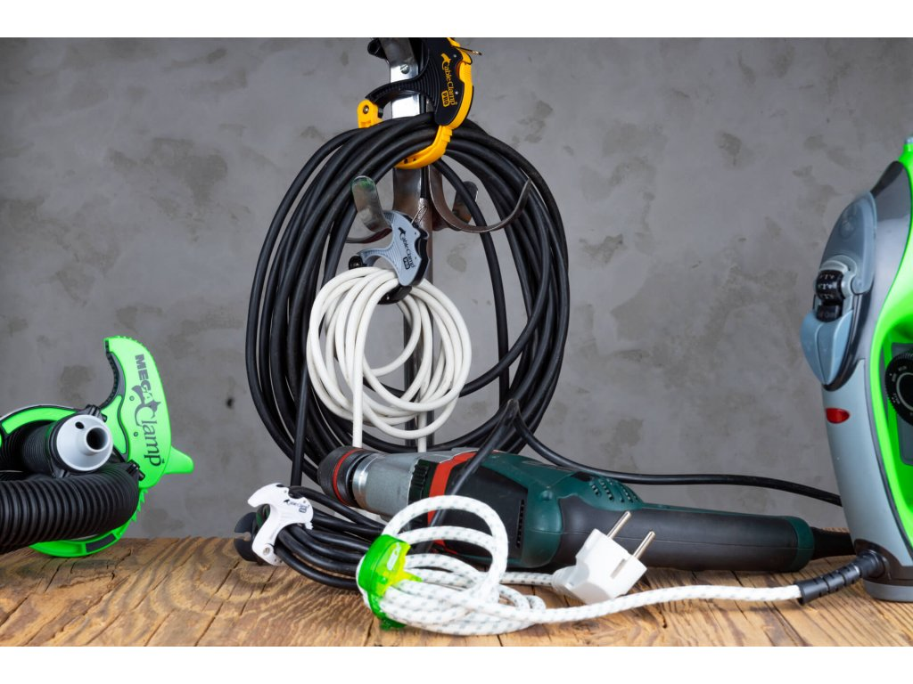 Cable Clamp PRO - small