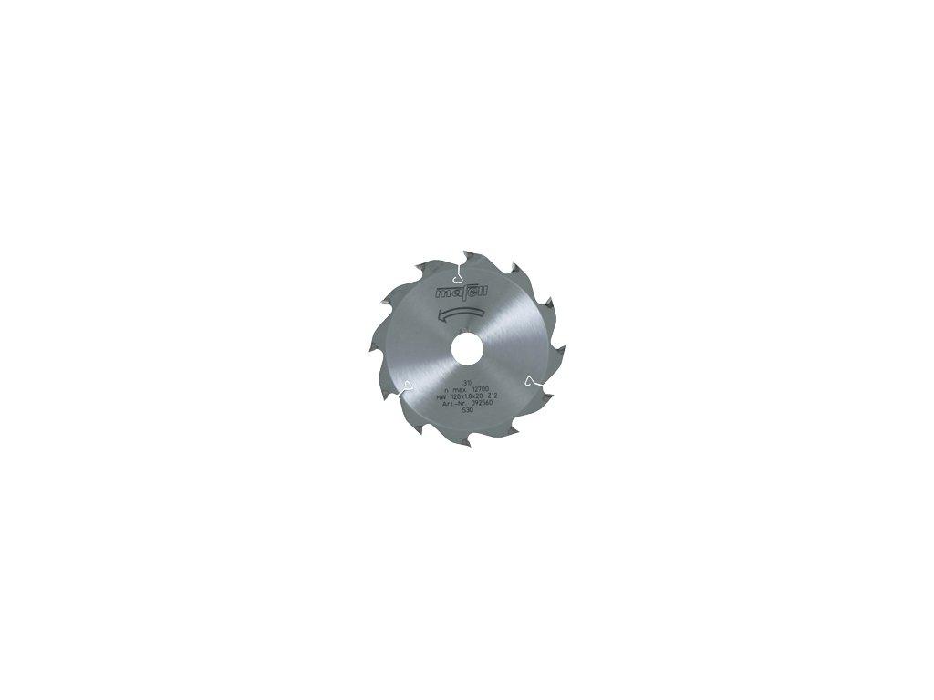 Pilový kotouč - HM (092560)