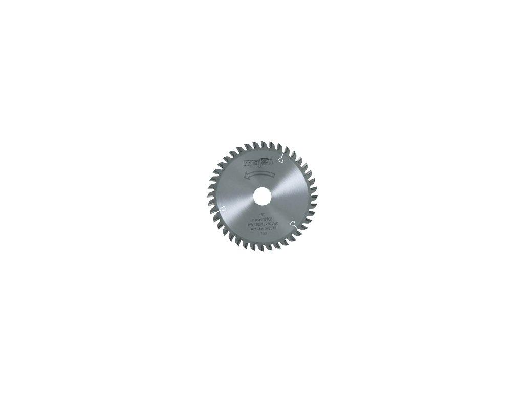 Pilový kotouč - HM (092578)