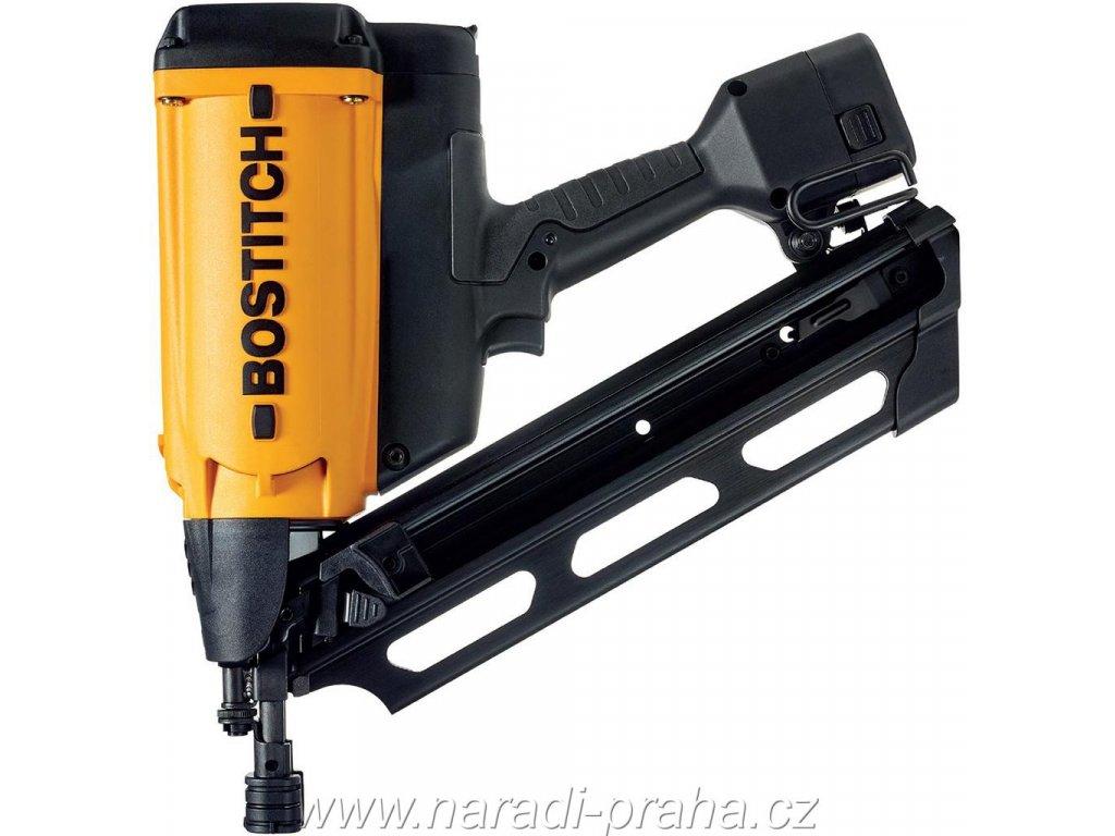 Plynová hřebíkovačka GF9033 - Bostitch (náhrada za GF33PT)