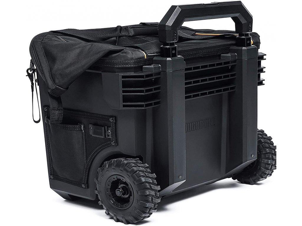 Toughbuilt TB CT 61 14 Werkzeugtasche mit Rollen 05