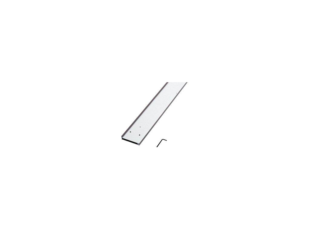 Mafell - Vodící lišta 3 m jednodílná