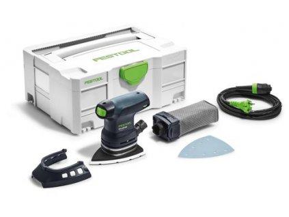 Vibrační bruska DTS 400 REQ-Plus