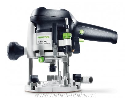 5090 festool horni frezka of 1010 ebq set 230v 574375