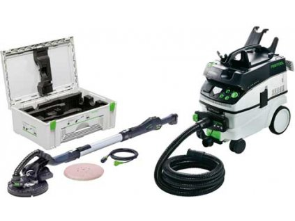 5883 1 bruska planex lhs 225 ctl36 set festool 571849