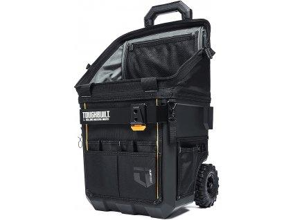 Toughbuilt TB CT 61 14 Werkzeugtasche mit Rollen 01