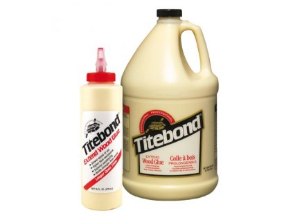 Titebond Extend Lepidlo na dřevo - 473ml