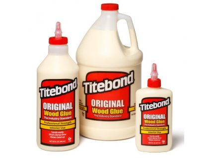 Titebond Original Lepidlo na dřevo D2 - 946ml
