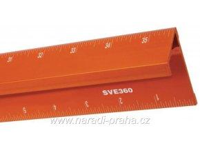 Swanson Savage Straight Edge SVE360 product shot