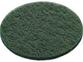 Brusné kotouče vlies STF D150 green VL/10 Vlies