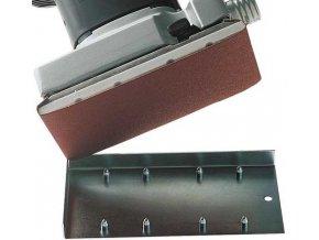 Lochfix (přípravek na dodatečné děrování brusiva) 115x225 mm