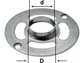 Kopírovací kroužek KR-D 27,0/OF 900