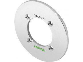 Kopírovací segment pro frézku na deskové materiály (hliníkové kompozitní desky) TR-D4