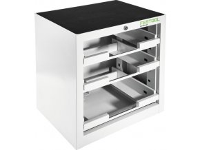 Systainer-Port SYS-PORT 500/2 Festool (491921)