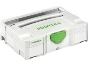 4661 1 systainer t loc sys 1 tl festool 497563